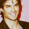 Ian Somerhalder A. by boabest
