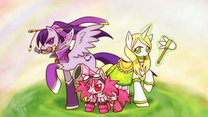 Pony of Tartaros