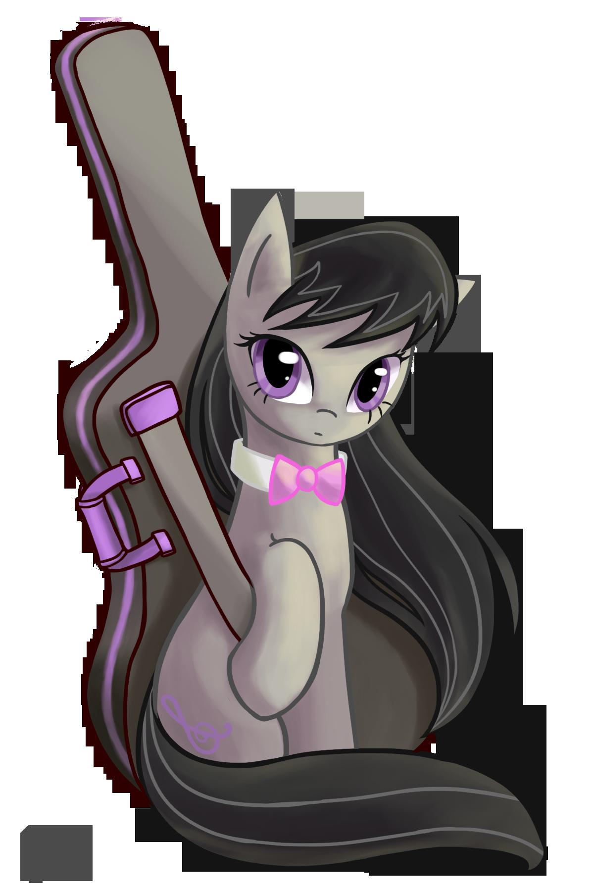 Octavia by HowXu