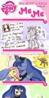 My Little Pony FIM meme