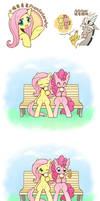 PranksterShy PinkiePie