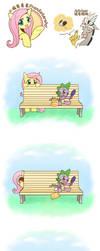 PranksterShy Spike by HowXu