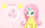 Weekly art#15 Fluttershy