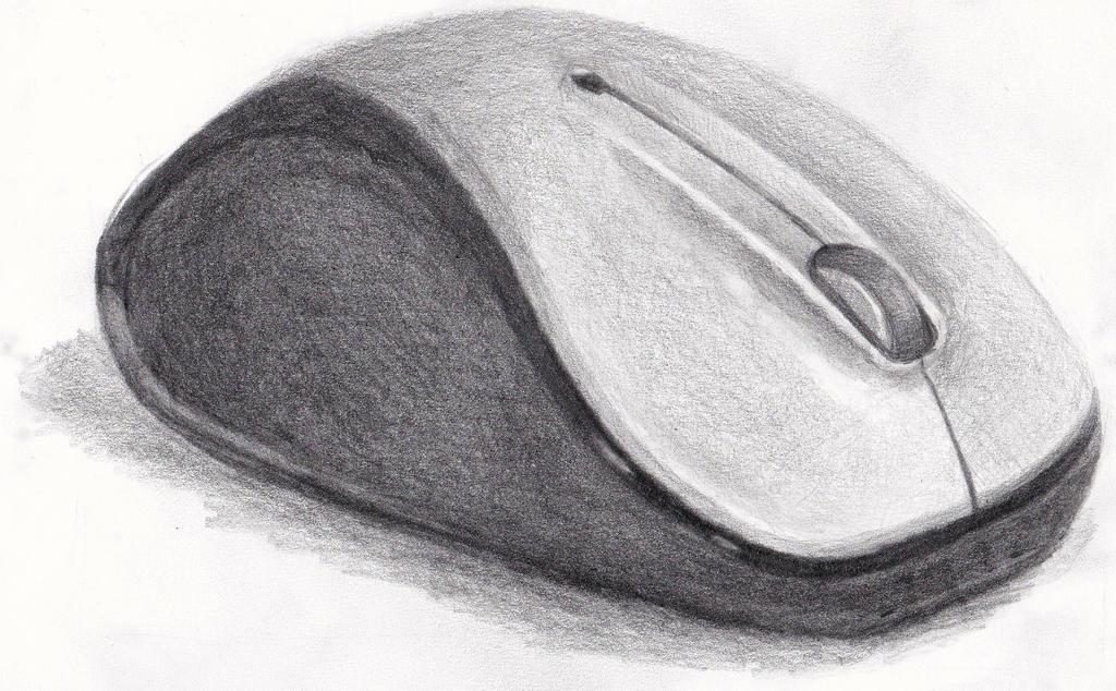 My Sketch Book 2015-05-22 by HowXu