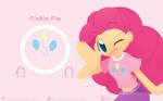 Weekly art#23 Pinkie Pie