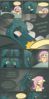 Chrysalis's fluttered adventure p10-P17 by HowXu