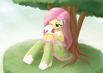 Weekly art#36 sitting in a tree
