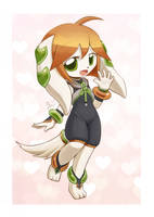 Commission Milla by HowXu