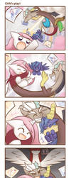 Good old days p4 by HowXu