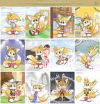 Clothe meme Tails