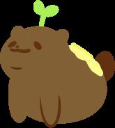 hot potato by forestcheetoDA