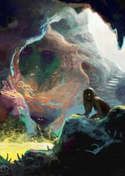 Dungeon by SkoLzki