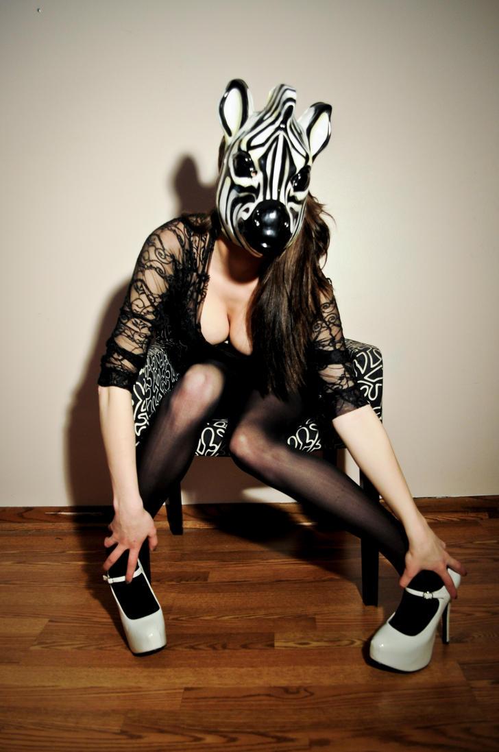 Zebra by marissamartha
