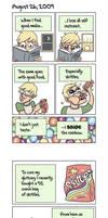 Journal Comic 4 by StephenMcCranie