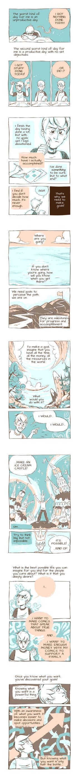 Making Goals by StephenMcCranie