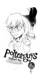Polterguys! by StephenMcCranie