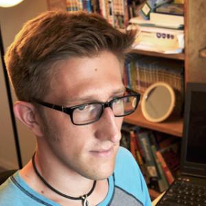 StephenMcCranie's Profile Picture