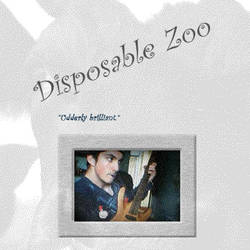 Jason - Disposable Zoo by CortalUX