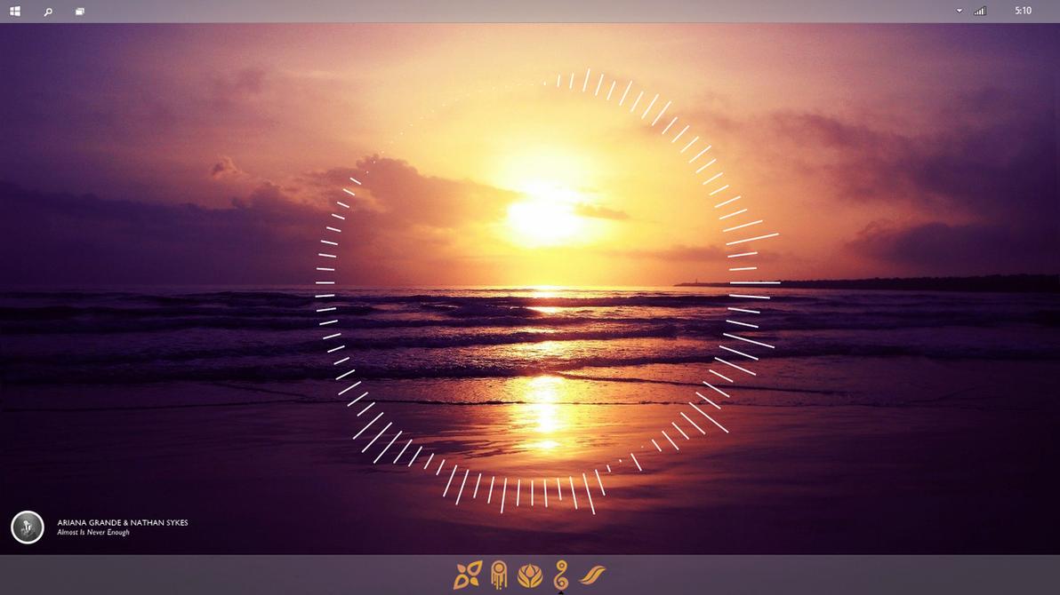 Sunsight by j3v5k1