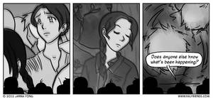The Hunger Games by jfong