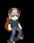 Alex (Inu version) by Darksonicboom
