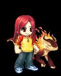 Flicker (Pyrus (Fire)) by Darksonicboom
