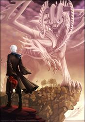 The Unforgotten by Acayth