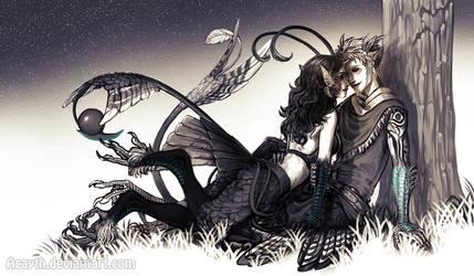 Sternengucker by Acayth