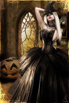 Pumpkin Room