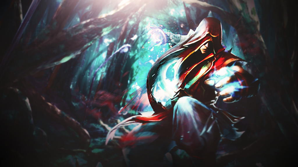 acolyte lee sin wallpaper 1920x1080 images