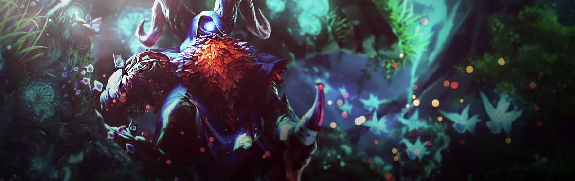 elderwood bard league of legends by blubbaz on deviantart