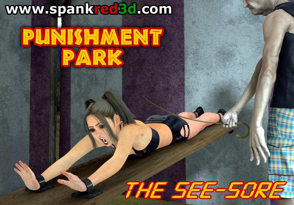 Punishment Park by SpankRed