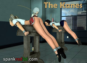 The Kanes by SpankRed