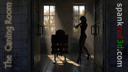 The Caning Room