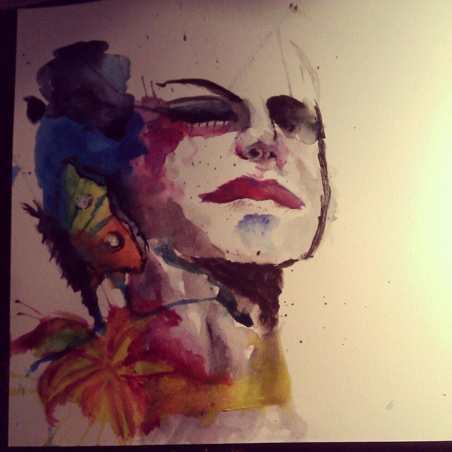 Lady... by AsylumBeauty