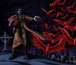 Beckett - VTM: Bloodlines