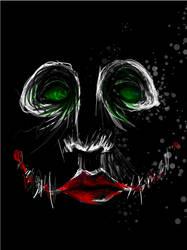 Joker by EmoHawkJE