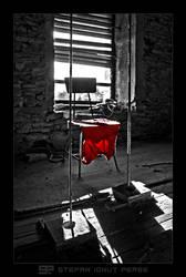 Quasimodo likes red by StefyARH
