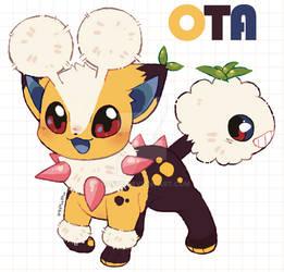 Pokemon Fusions (CLOSED)