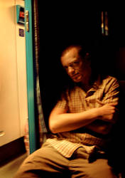 Sunday Night Train 6 by asensi