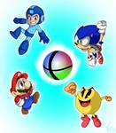 Super Smash Bros: 3, 2, 1, GO!