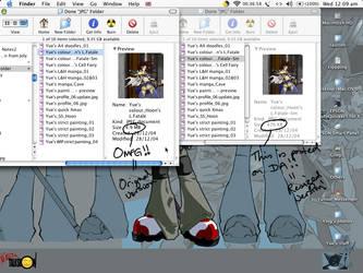 Hoon's L Fatale file size by sumomochan