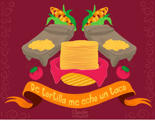 Tortillas by Klaustrofovia