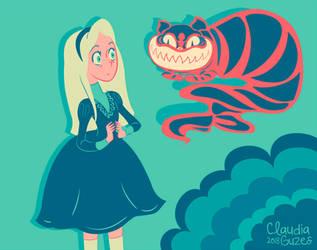 Alice by Klaustrofovia