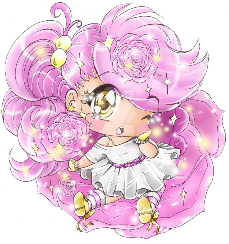 sweetie chibi by Studio-Gemblee