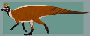 Lambeosaurus lambei