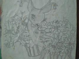Bambi by nathanhamilton89