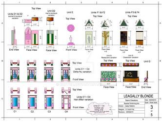 Scenic Design On Theatreartists Deviantart