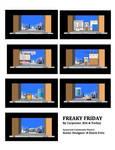FREAKY FRIDAY by Carpenter, Kitt and Yorkey by RDutch