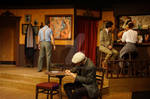 PICASSO AT THE LAPIN AGILE by Steve Martin by RDutch